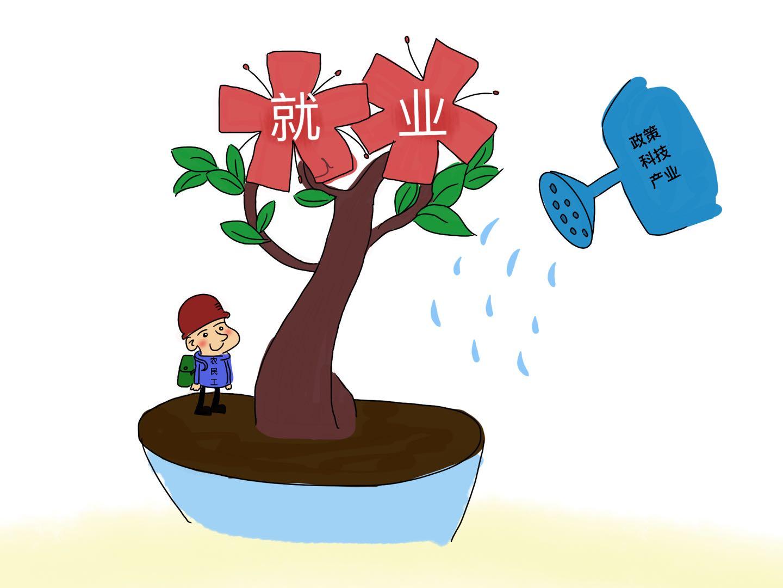 """为农民工就业注入""""三股活水"""""""