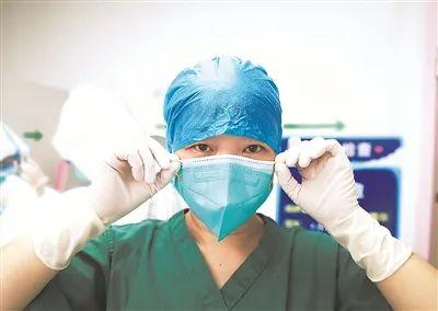 张红霞:必须全力以赴,才对得起和硬拼一�患者的信任