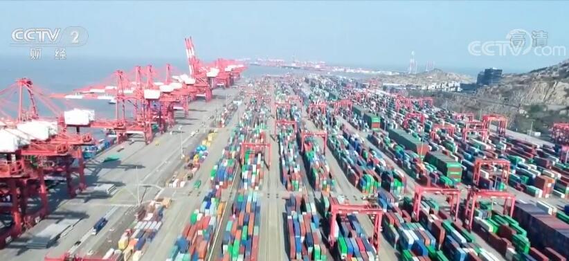 国际机构:中国经济一季度运行好于预期