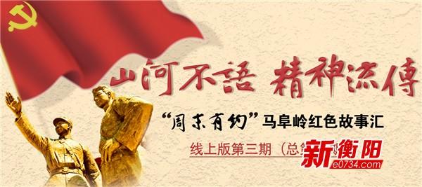 """讲好红色故事 传承红色基因 耒阳""""红色种子""""在""""云上""""撒播"""
