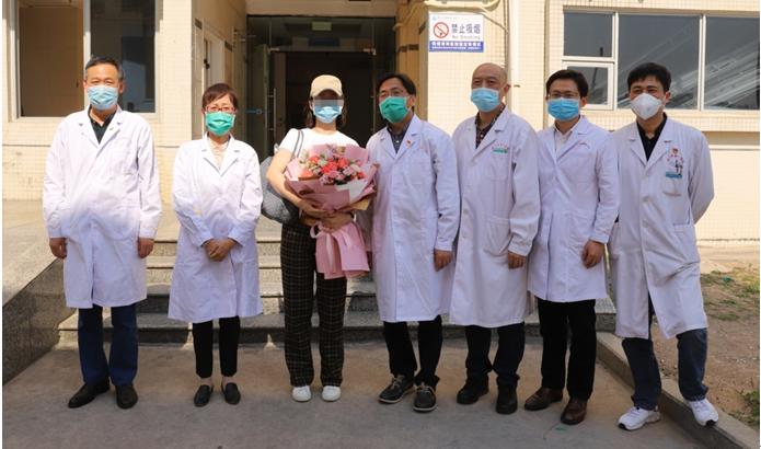 战疫院长访谈录   厦门大学附属第一医院院长王占祥:提前谋划,科学防治,打了一个漂亮的疫情防控阻击战