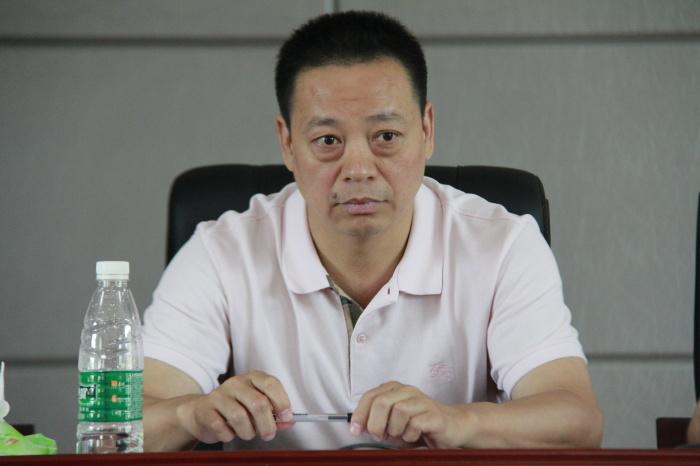 衡陽市政協副主席黃保錦接受紀律審查和監察調查