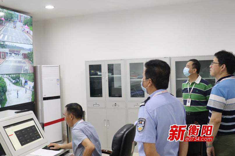 湖南高铁职院6月2日将迎第一批学生复课 教师有序返校复工