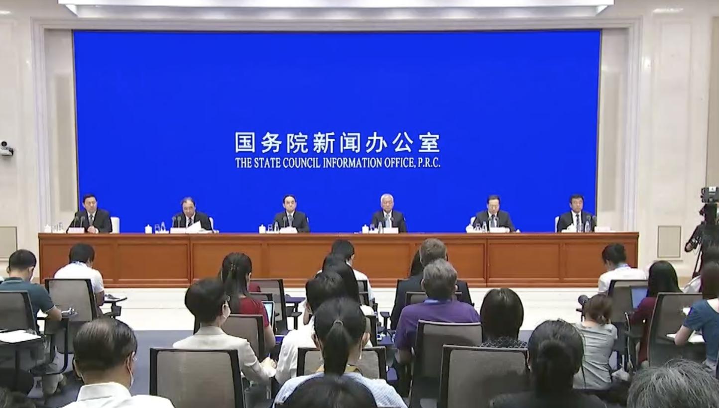 科技部:若中國新冠疫苗研制成功 將向全人類提供