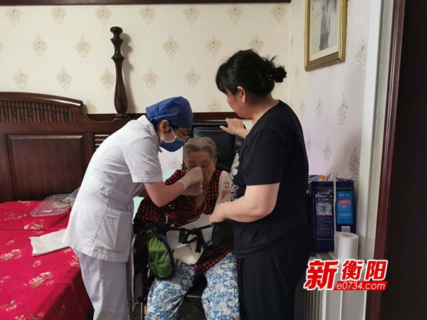 """智慧医疗:南华附一医院31名""""网约护士""""正式""""上线 """""""