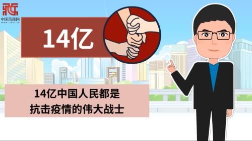 """動畫【觀當下】丨十個數據帶你看懂""""中國行動"""""""