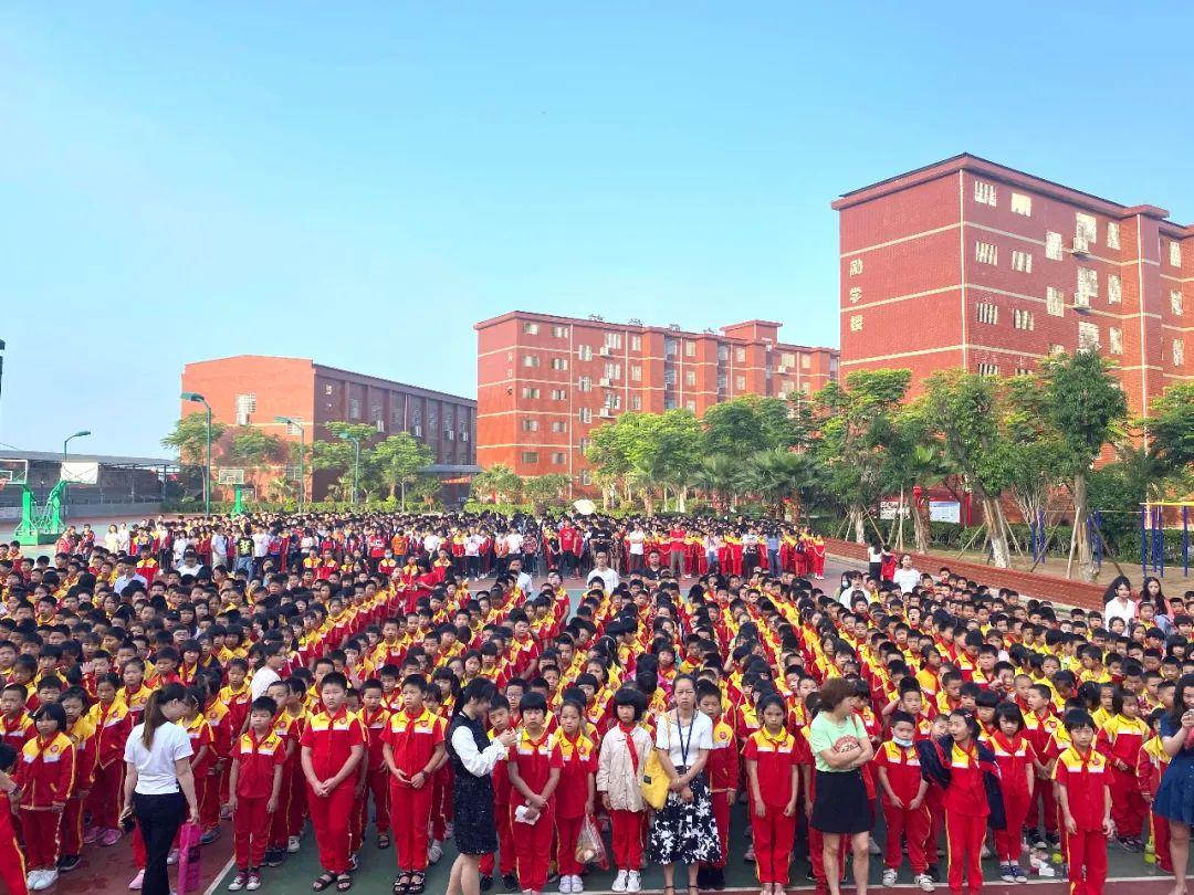 【求是網】湖南祁東:用歌聲打開留守兒童的心門