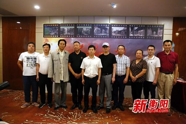 电影《英雄若兰》海选演员展示在耒阳举行  7月开机拍摄