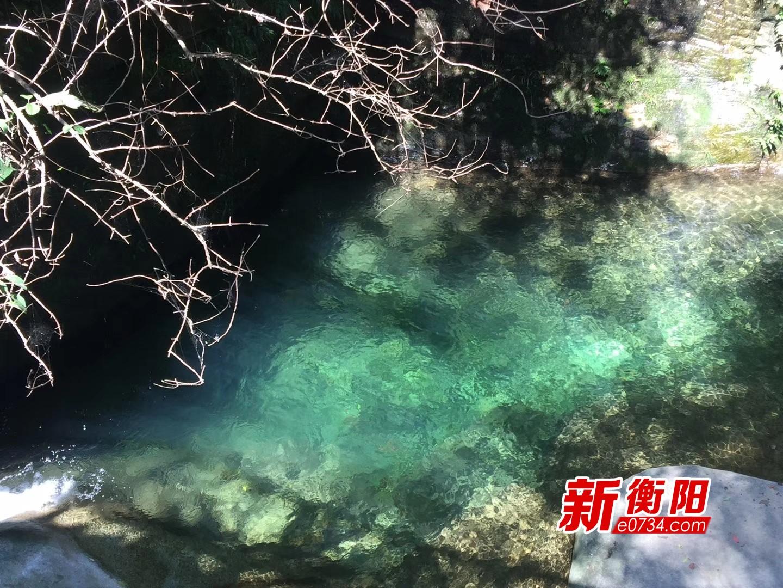 国家森林乡村第一批、第二批名单公布 南岳红旗村榜上有名