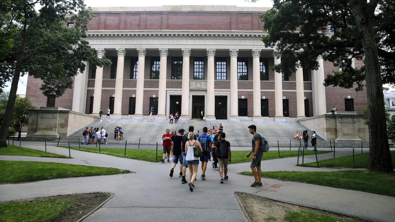 特朗普政府留學新規惹眾怒 在美留學生目前境況如何?