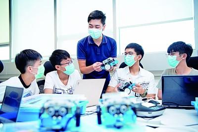 聆听粤港澳大湾区青年创新创业的故事