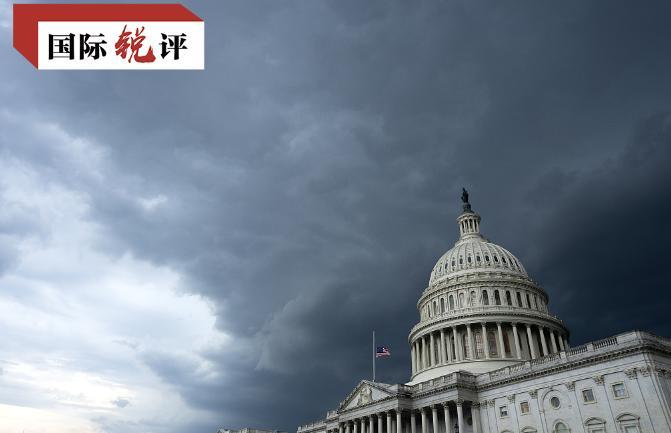 国际锐评丨沉迷栽赃把戏的美国政客何时能回到科学抗疫的正轨?